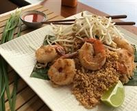 thai take out restaurant - 1