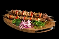 quick serve restaurant las - 1