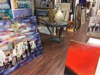 profitable custom framing business - 1
