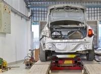 auto truck service business - 1