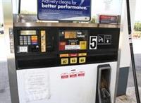 gasoline service station burlington - 1