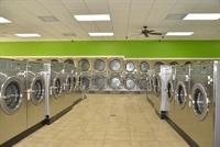 laundromat biz with semi - 1