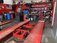 auto repair shop suffolk - 1