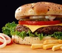 pizza burger shop essex - 1