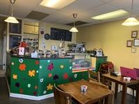 sandwich bar coffee shop - 1
