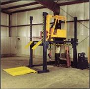 manufacturer of forklift maintenance - 1