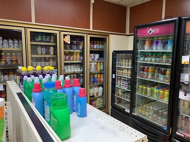 convenience deli market long - 4