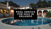 30-year-old pool service route - 1