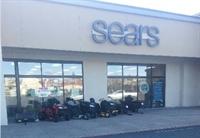 established sears store elko - 1