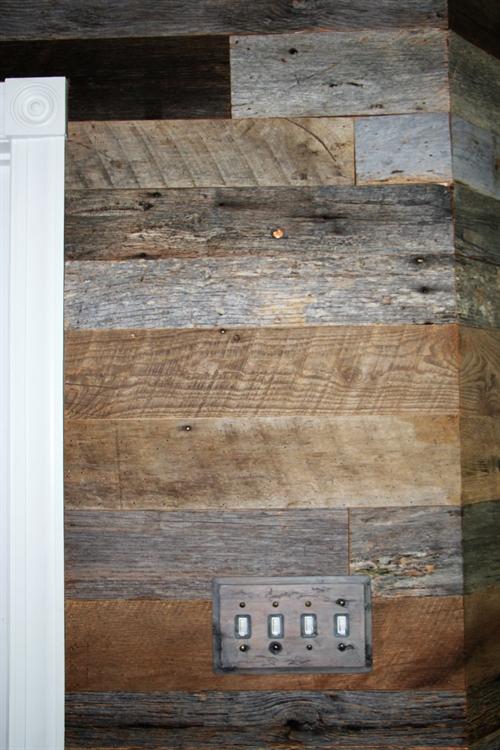 established custom hardwood flooring - 4