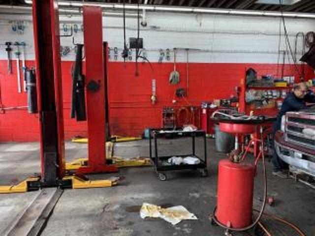 auto repair shop suffolk - 4