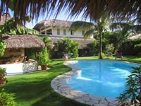dominican republic resort puerto - 1