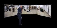 simulation shooting range training - 1