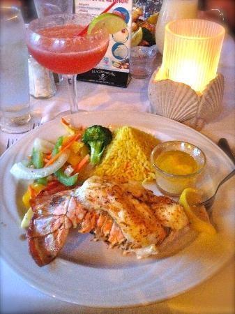 successful waterfront restaurant bar - 6
