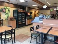 deli restaurant fast food - 1