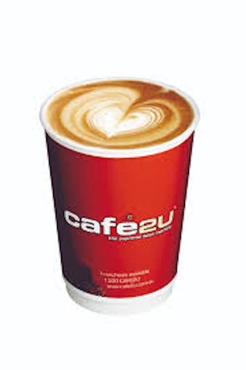 established mobile coffee franchise - 5