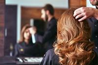 full service hair salon - 1