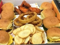 burger restaurant harris county - 2