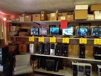 profitable computer store dallas - 1