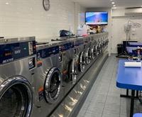 laundromat brooklyn - 1