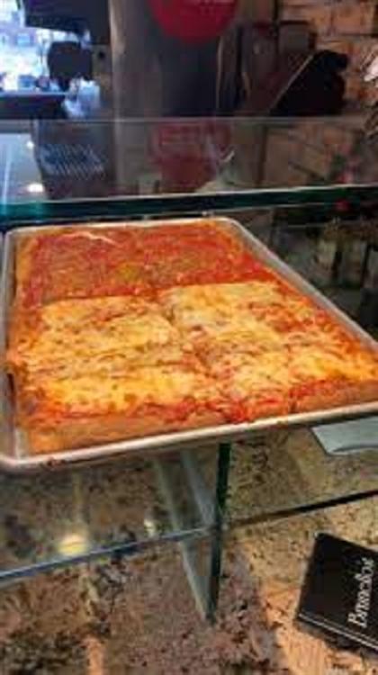 renovated pizza restaurant nassau - 5