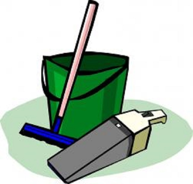 residential cleaners lehigh county - 2