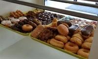 donut business harris county - 1