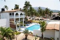beachfront hotel pacific coast - 1
