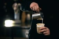 125 000 coffee roaster - 2
