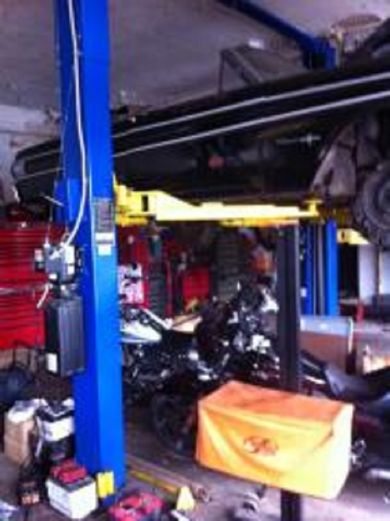 automotive shop hampton city - 5