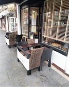 well established licenced restaurant - 2
