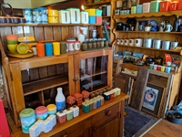 vintage collectables gift-wares store - 3