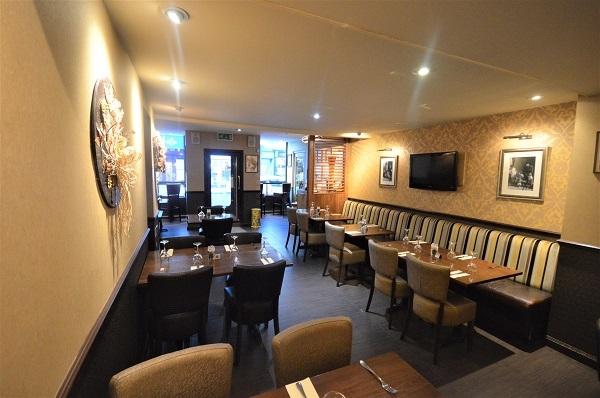 beautifully presented perth restaurant - 4