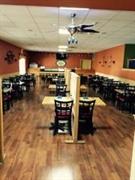 well established restaurant orange - 1