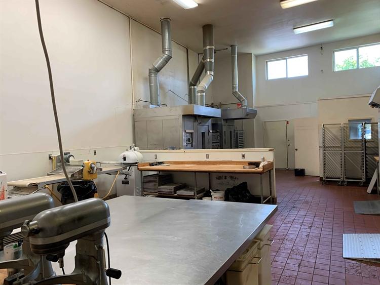 commercial kitchen san rafael - 8