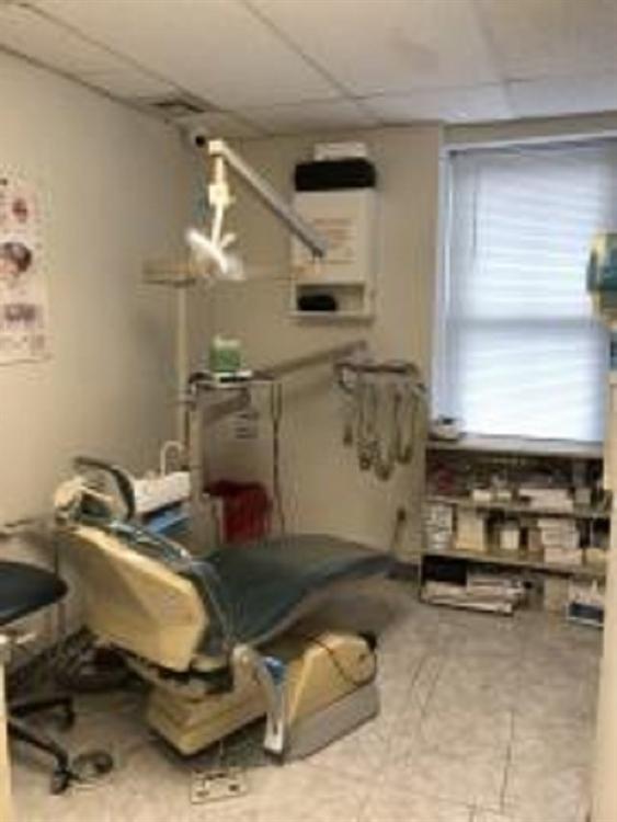 general dentistry oral pathology - 5
