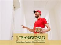 established gourmet delivery business - 1