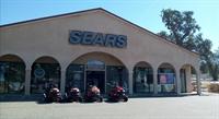 established sears store oakhurst - 1