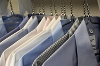 well established dry cleaners - 1