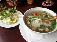 asian pho restaurant las - 1