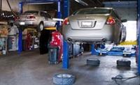 retail tire service orange - 3