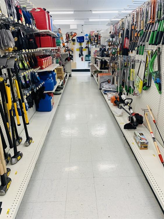 established hardware store western - 5
