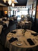 chic italian restaurant kings - 1