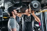 ten bay auto repair - 1