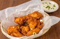 fresh chicken wings fingers - 1