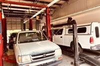 auto repair shop tarrant - 2