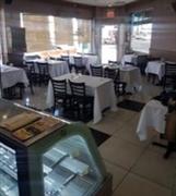 busy restaurant cafe - 1