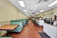 established diner turn key - 1