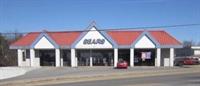 established sears store batesville - 1