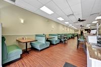 established diner turn key - 2